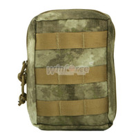 Wholesale WINFORCE TACTICAL GEAR WU X4 SUV Utility Pouch MOLLE CORDURA QUALITY GUARANTEED OUTDOOR UTILITY POUCH