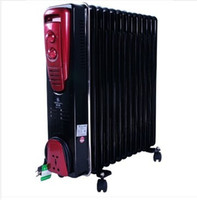 Wholesale In the bath and pieces of electric heating oil heater electric radiator heater