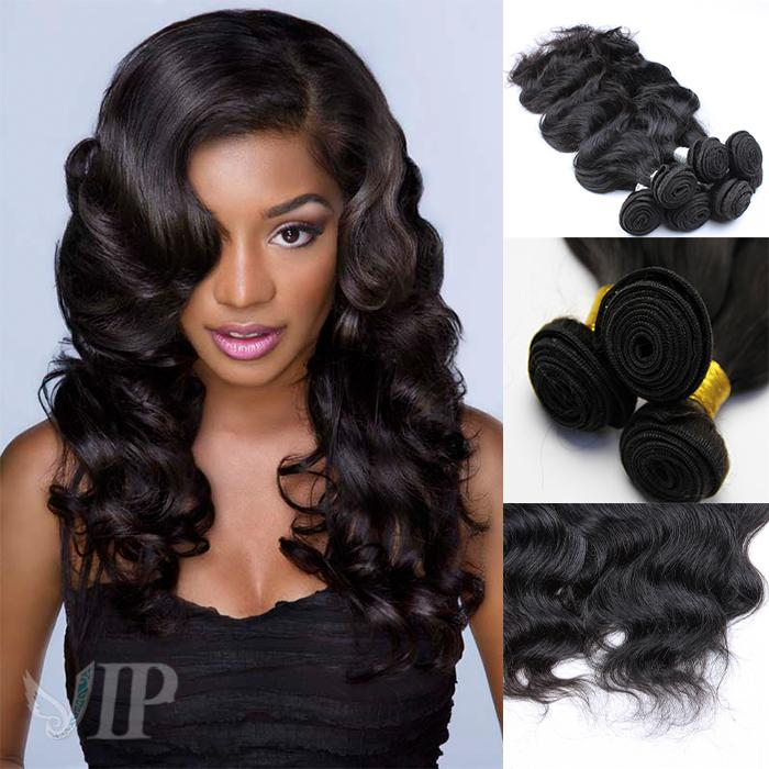 Body Wave Hair Weave 6