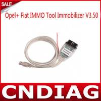 Wholesale High Quality Hot Sale Opel ECU Programmer plus Fiat IMMO Tool Immobilizer V3 Tool