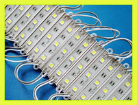 Wholesale LED light module waterproof SMD LED module backlight LED sign modules SMD5050 led W lm DC12V IP65