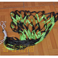 other   Small colored ribbon meshy hammock belt outdoor casual indoor swing