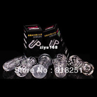 Realistic Vaginas RuanJIao Masturbators Wholesale - Male masturbation device, delay penis training, masturbation cup appeal the cup, adult products, sex