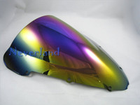 Wholesale Neverland Double Bubble Windscreen Windshield Honda CBR F4i ABS Colors