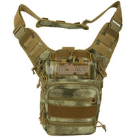 Wholesale WINFORCE TACTICAL GEAR WS quot Strider quot Versipack CORDURA QUALITY GUARANTEE OUTDOOR SHOULDER BAG