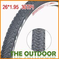 Wholesale Mountain bicycle tyre x1 tyre senior mountain side tire K1104 bicycle tyre