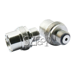 510-eGo Connector Metal ViVi NOVA Adapter Connectors mini ViVi NOVA 510 Battery Connectors for ego E Cigarette factory price