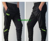 Wholesale Hot pants ultra breathable football soccer training pant football pants martial shipping