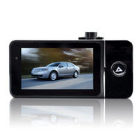 HD 1080P Car DVR 2. 7 TFT LCD Camera Recorder+ 9712 Lens night...