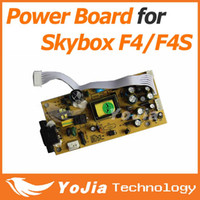 Wholesale Post Power board for Original skybox F4 F4S HD PVR GPRS satellite receiver power supply