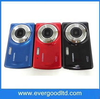 Wholesale Good quality and cheap price quot Screen x digital zoom MP digital photo camera DC