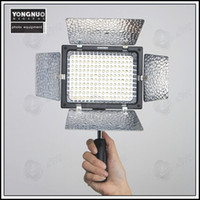 Wholesale YONGNUO YN LED Video Light with Filters for Camera Camcorder For Nikon Sony Canon