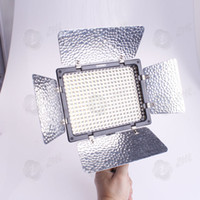 Wholesale Full function Yongnuo YN LED video light for camera DV camcorders with leds