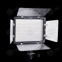 Wholesale YN LED Video Light for SLR Camera Camcorders with Remote Control