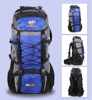 Wholesale 2013 new style backpacks hiking backpacks
