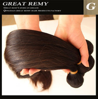4A Grade Mix Length Hair Extension 100% Malaysian Virgin 8&q...