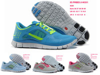 Wholesale 2013 Best Quality Come LOGO Free Run Shoes Sports Training Running shoes Barefoot Trainers jogging shoes