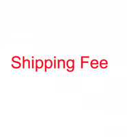 Wholesale Shipping fee