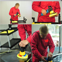 Wholesale Hot Sale Car home floor waxing machine auto polishing machine sealing glaze machine car motorcycle polishing machine Car Polishers