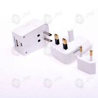 Wholesale 2013 new arrival Spy Socket Plug Camera Motion Detection Universal Adapter Hidden Camera BD