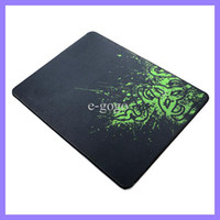 Wholesale Gaming Mouse Pad Goliathus TM Razer Speed Mouse Pad x24cm Mice Pad Mouse Mat