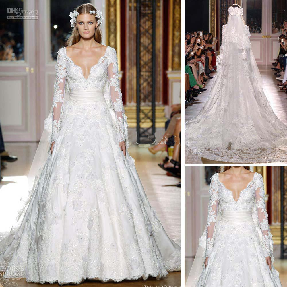 Where To Buy Elie Saab Wedding Dresses In Nyc 34
