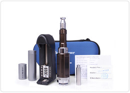 Mech Mod E Cigarette K101 k100 e cig with 900 2000mAh battery vv mod K100 K200 KTS X6 e cig Direct K101 kits