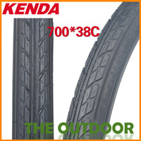 Mountain Bikes 26*1.90cm Tires KENDA K198 tire tire 700 * 38C road car tire wagon 0.700