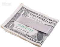 Wholesale Double Sided Money Clip Slim Clip No More Bulky Wallets utility tool
