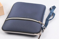 Wholesale 100pcs DHL High Quality quot Portable Bag Handbag Sleeve Protective Case for inch Tablet PC Google Nexus Ainol Novo