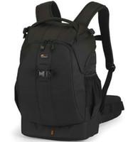photo equipment - Flipside AW Photo bag Black Lowepro DSLR equipment Camera pouch
