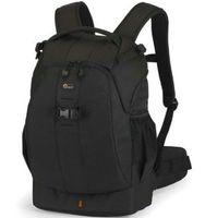 Wholesale Flipside AW Photo SLR bag Black nylon rucksack Lowepro AW backpack DSLR equipment Camera pouch