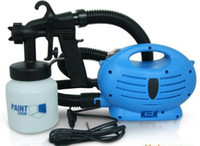 Wholesale Hot selling paint zoom paint sprayer gun V or V available delivered by Packages D