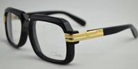 PC amber eyeglass frames - Germany Top Brand Designer Sunglasses Men Women Vitage Gradient lens Sunglasses With Clear Lens Optical Eyeglasses Frame