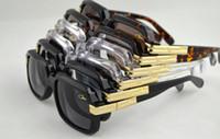Wholesale DHL Cazal Sunglasses Germany top Brand acetate gradient lens Sunglasses for Men Women with Original Packing box