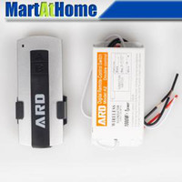 Wholesale 10PCS V ARD wireless Digital Remote control Switch MHz Home lamp Lighting BK106 SD