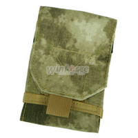 Wholesale WINFORCE TACTICAL GEAR WU Smart Phone Pouch CORDURA QUALITY GUARANTEED OUTDOOR UTILITY POUCH