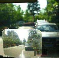 Wholesale Wide angle fresnel lens car parking reversing sticker useful enlarge view angle optical fresnel lens D