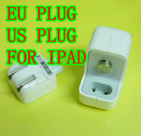 Wholesale Best High Quality USB travel Wall Charger EU US Plug Power Adapter for iPad ipad air ipad mini with retail box