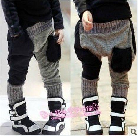 Игры модные штанишки 4