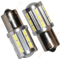 LED Bulb ba15s led bulbs - 20pcs White BA15S SMD LED Light bulb Turn Signal Backup Reverse for good price