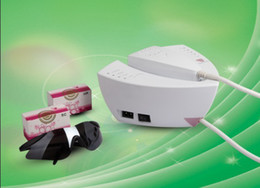 Wholesale HOT SALE Portable IPL machine permanent hair removal for home use