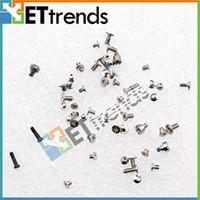 Wholesale Full Set Screws Kit for iPhone Replacement Repair Parts AA0154