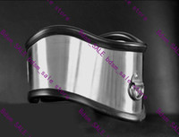 Wholesale SM Adjustable Stainless Steel and Rubber Sub Collar Posture BDSM Collars in bdsm_sale