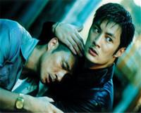 achat en gros de film aa-Gros - AA Chinois Les Plus populaires de Film d'Action Infernal Affairs Nouvelles De l'OPEP