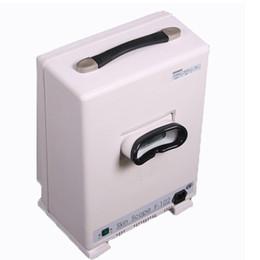 Wholesale Top quality New portable skin examination lights Skin analyzer Diagnosis UV lamp facial Scanner Machine F102