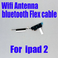Wholesale Wifi Antenna Bluetooth Wireless Signal Flex Cable Line Replacement For iPad