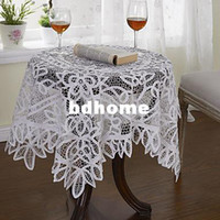 other battenburg lace tablecloths - Outlet Stock Clearance Battenburg lace Tablecloth overlay table topper cm inch