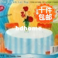 Wholesale Pure Color table cloth
