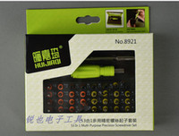Wholesale 53 in1 Multi purpose Precision Screwdrivers Set Star Pentalobe for iPhone Mac Android Samsung Galaxy Tools D
